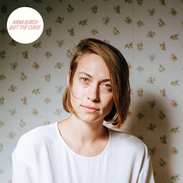 Anna Burch - Quit The Curse<br>Vinyl LP