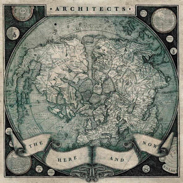 Architects - The Here And Now<br>Vinyl LP