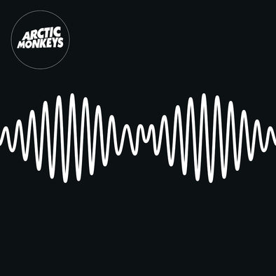 Arctic Monkeys - AM<br>Vinyl LP