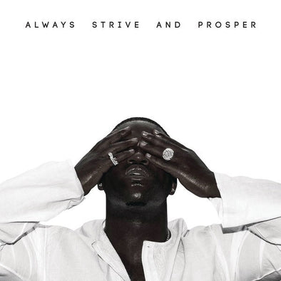 A$AP Ferg - Always Strive And Prosper<br>Vinyl LP