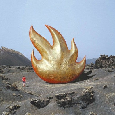"Audioslave - Self Titled<br>12"" Vinyl"