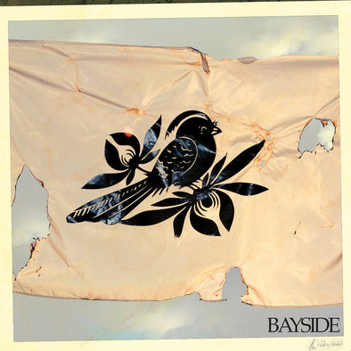 Bayside - The Walking Wounded<br>Vinyl LP - Monkey Boy Records