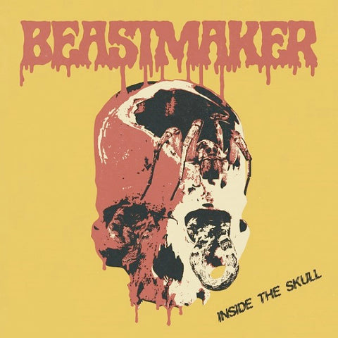 Beastmaker - Inside The Skull<br>Vinyl LP