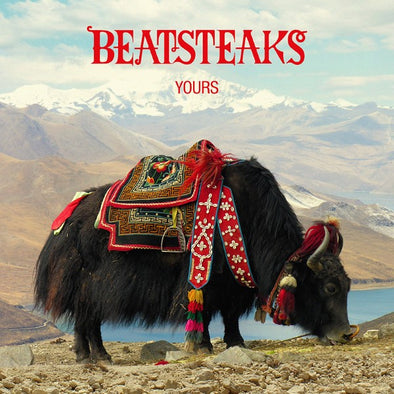 Beatsteaks - Yours<br>Vinyl LP