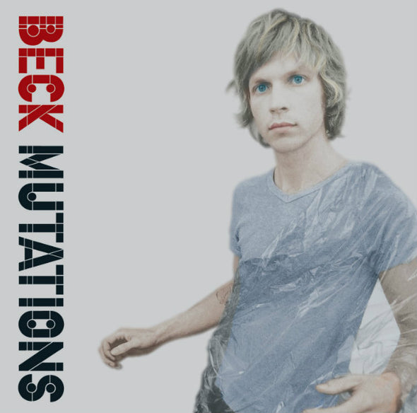 Beck - Mutations<br>Vinyl LP