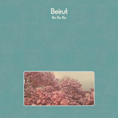 "Beirut – No No No<br>12"" Vinyl Vinyl LP - Elsewhere"