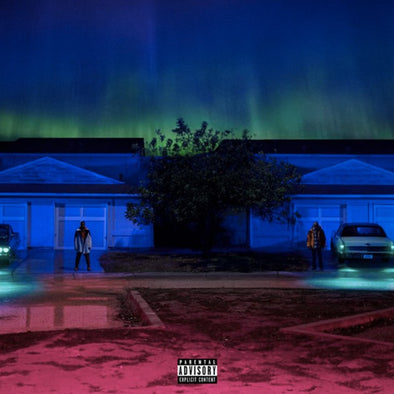Big Sean - I Decided<br>Vinyl LP
