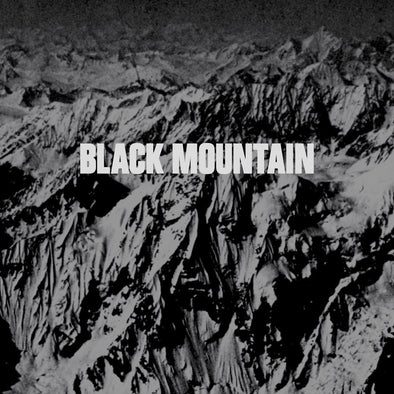 "Black Mountain - Black Mountain<br>12"" Vinyl"