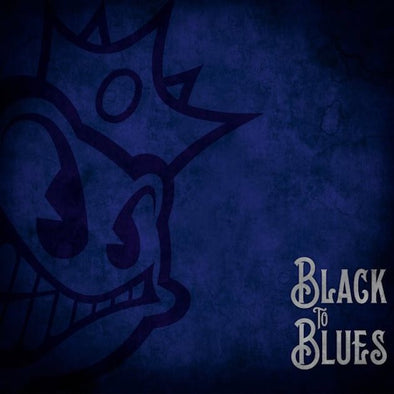 "Black Store Cherry - Back To Blues<br>12"" Vinyl"