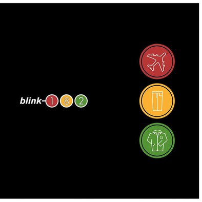 Blink-182 - Take Off Your Pants And Jacket<br>Vinyl LP - Monkey Boy Records