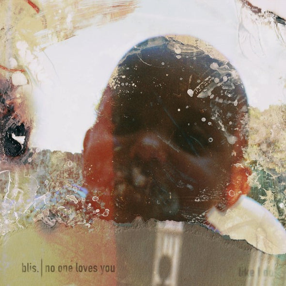 Blis. - No One Loves You<br>Vinyl LP