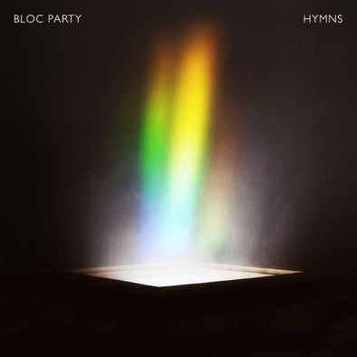 "Bloc Party – Hymns<br>12"" Vinyl"