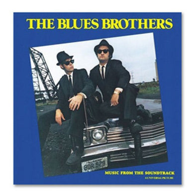 The Blues Brothers – The Blues Brothers: Original Motion Picture Soundtrack [National Album Day]