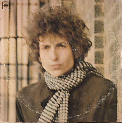 Bob Dylan - Blonde on Blonde<br>Vinyl LP