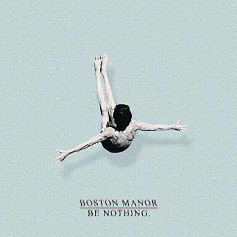 Boston Manor - Be Nothing.<br>Vinyl LP - Monkey Boy Records