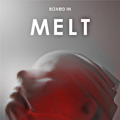 Boxed In - Melt<br>Vinyl LP