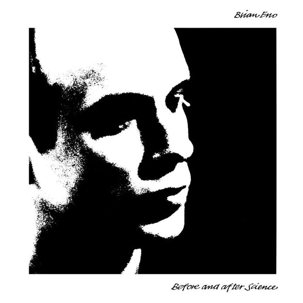Brian Eno - Before And After Science<br>Vinyl LP