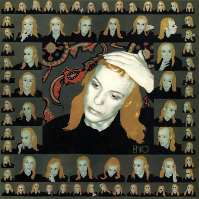 Brian Eno - Taking Tiger Mountain (By Strategy)<br>Vinyl LP