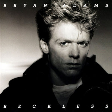 Bryan Adams - Reckless<br>Vinyl LP