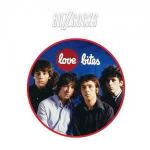 Buzzcocks - Love Bites [Reissue]