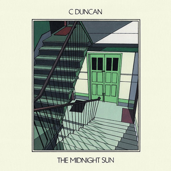C Duncan - The Midnight Sun<br>Vinyl LP