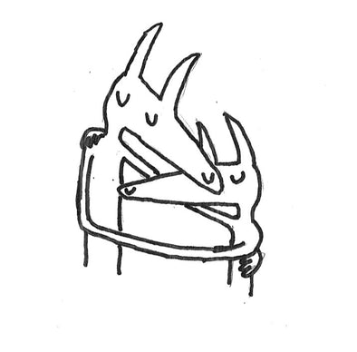 Car Seat Headrest - Twin Fantasy<br>Vinyl LP