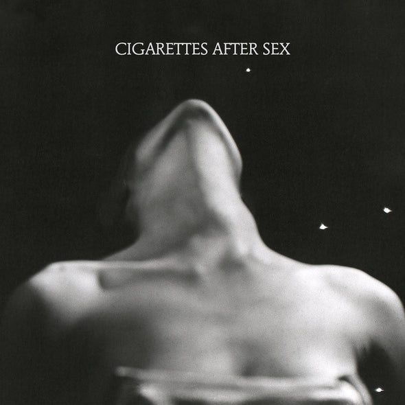 "Cigarettes After Sex - EP I.<br>12"" Vinyl - Monkey Boy Records"