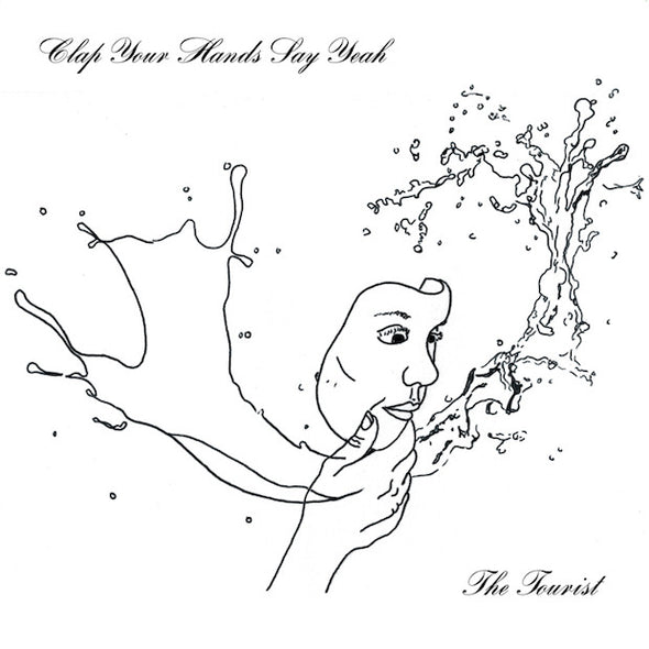Clap Your Hands Say Yeah - The Tourist<br>Vinyl LP