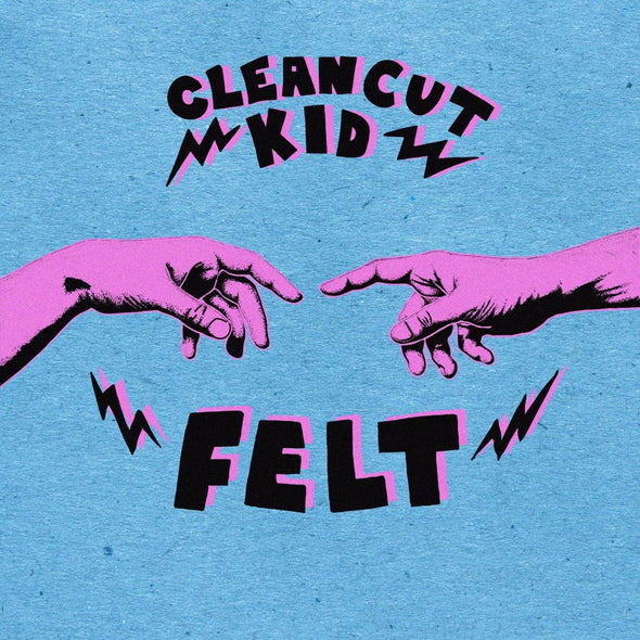 Clean Cut Kid - Felt