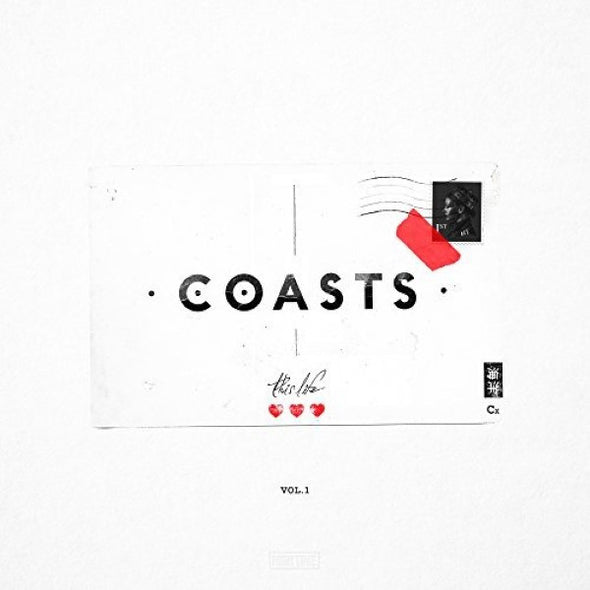 Coasts - This Life, Vol. 1<br>Vinyl LP