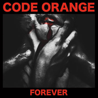 Code Orange - Forever<br>Vinyl LP - Monkey Boy Records