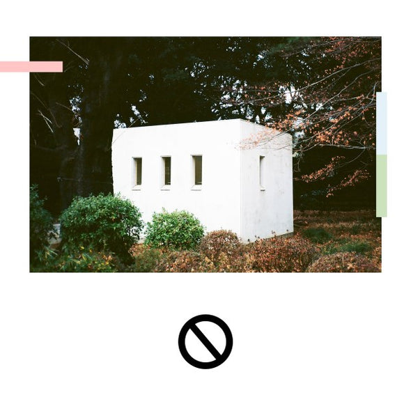 Counterparts - You're Not You Anymore<br>Vinyl LP