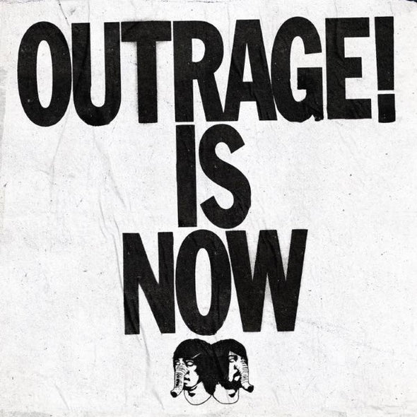 Death From Above - Outrage! Is Now<br>Vinyl LP