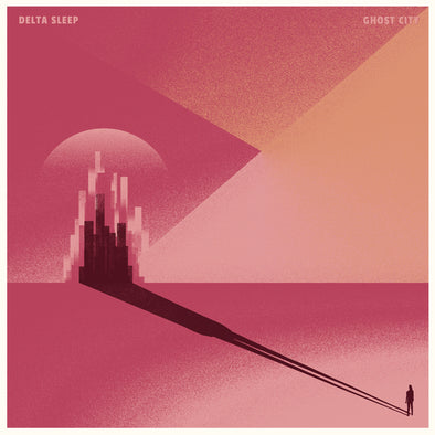 Delta Sleep - Ghost City<br>Vinyl LP