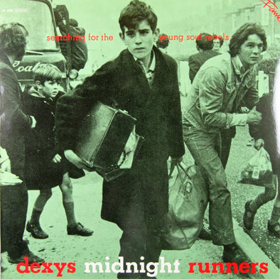 Dexy's Midnight Runners – Searching for The Young Soul Rebels [National Album Day]