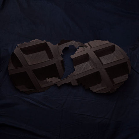 Dirty Projectors - Dirty Projectors<br>Vinyl LP - Monkey Boy Records