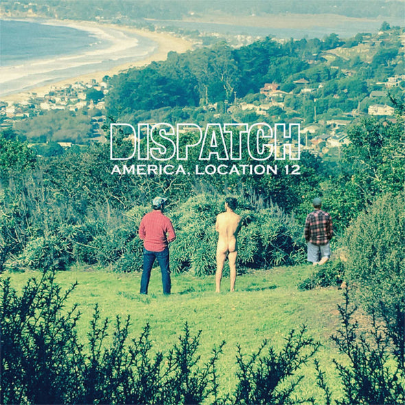 Dispatch - America, Location 12<br>Vinyl LP