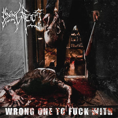 Dying Fetus - Wrong One To Fuck With<br>Vinyl LP