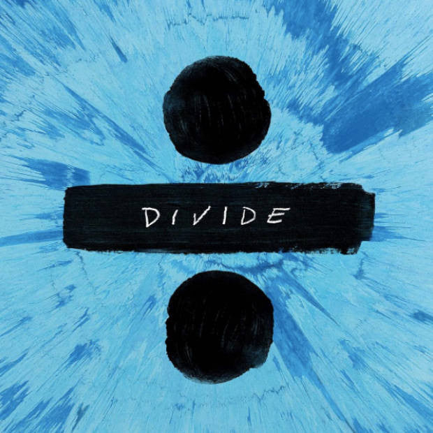Ed Sheeran - ÷ (Divide)<br>Vinyl LP