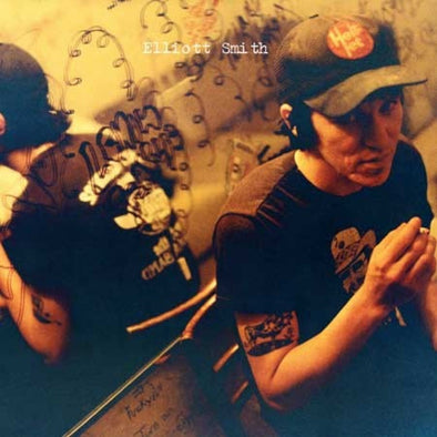 Elliot Smith - Either/Or<br>Vinyl LP