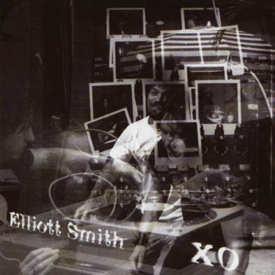 Elliot Smith - XO<br>Vinyl LP