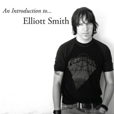 Elliott Smith - An Introduction To<br>Vinyl LP