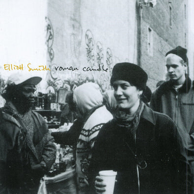 Elliott Smith - Roman Candle<br>Vinyl LP