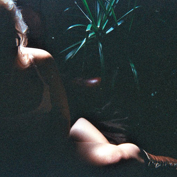 "Elvis Depressedly - New Alhambra<br>12"" Vinyl"