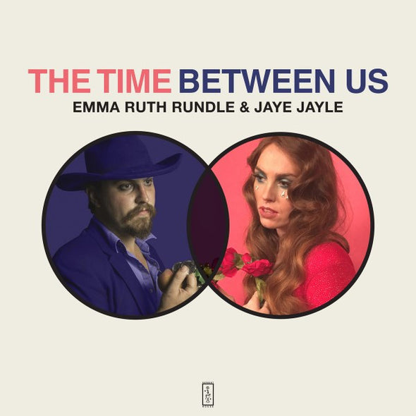 Emma Ruth Rundle / Jaye Jayle - Time Between Us<br>Vinyl LP