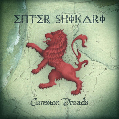 Enter Shikari - Common Dreads [Vinyl Reissue]