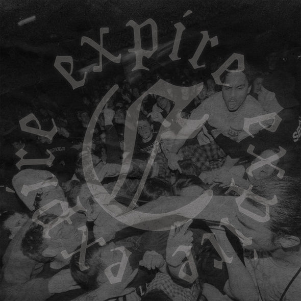 "Expire - Old Songs<br>12"" Vinyl"
