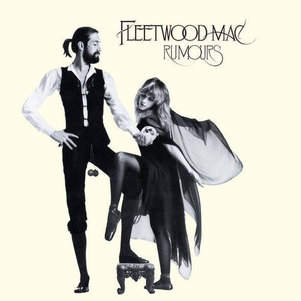 Fleetwood Mac - Rumours<br>Vinyl LP