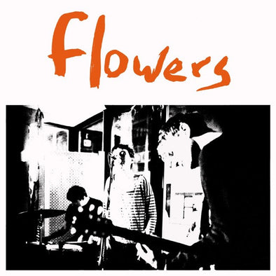 "Flowers - Everybody's Dying To Meet You<br>12"" Vinyl"