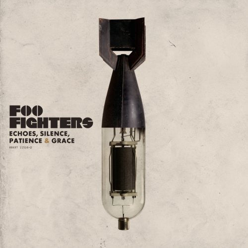 "Foo Fighters - Echoes, Silence, Patience & Grace<br>12"" Vinyl"